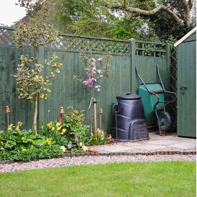 Home and Garden Containers