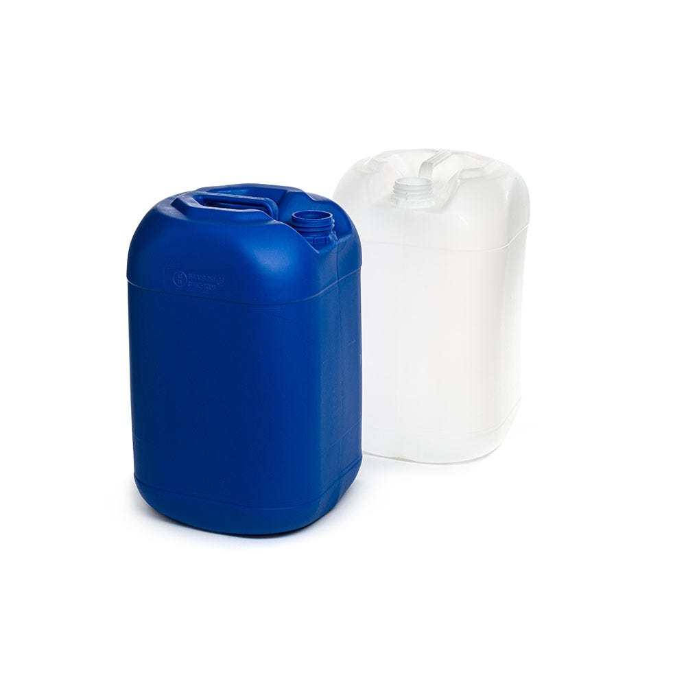 Square-Round Jerry Cans
