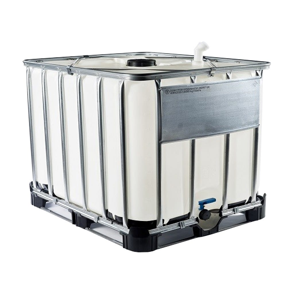 Bulk Containers IBC