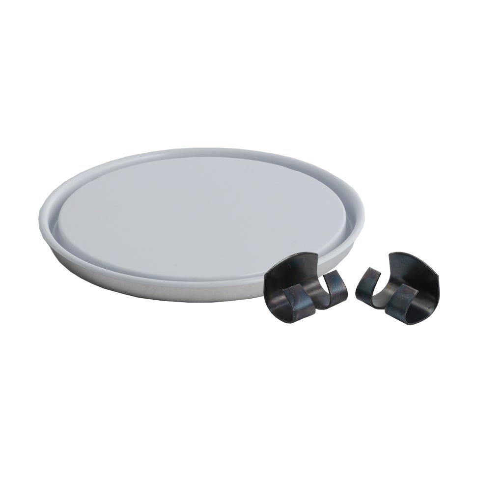 Lever Lid Tin Closures and Accessories
