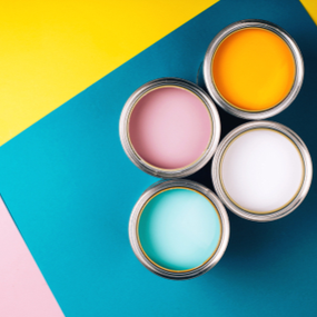 Paint and Coatings Containers