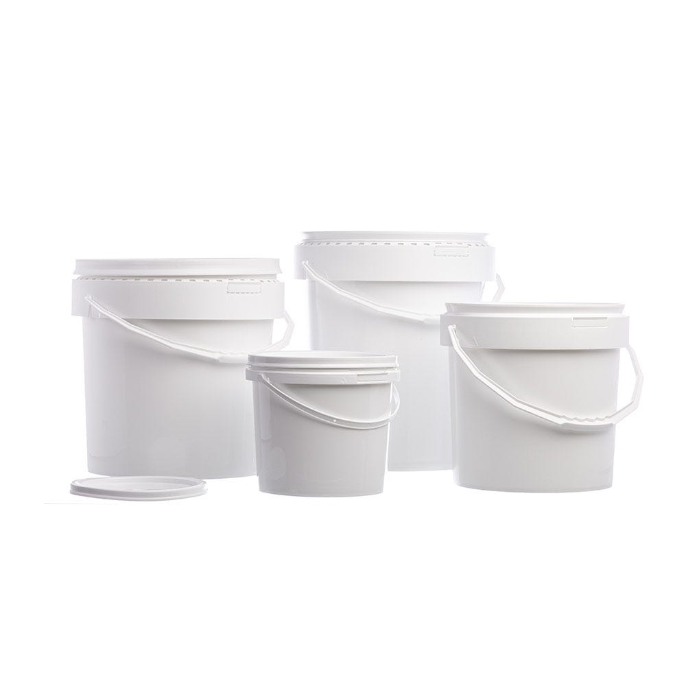 UN Approved Plastic Buckets